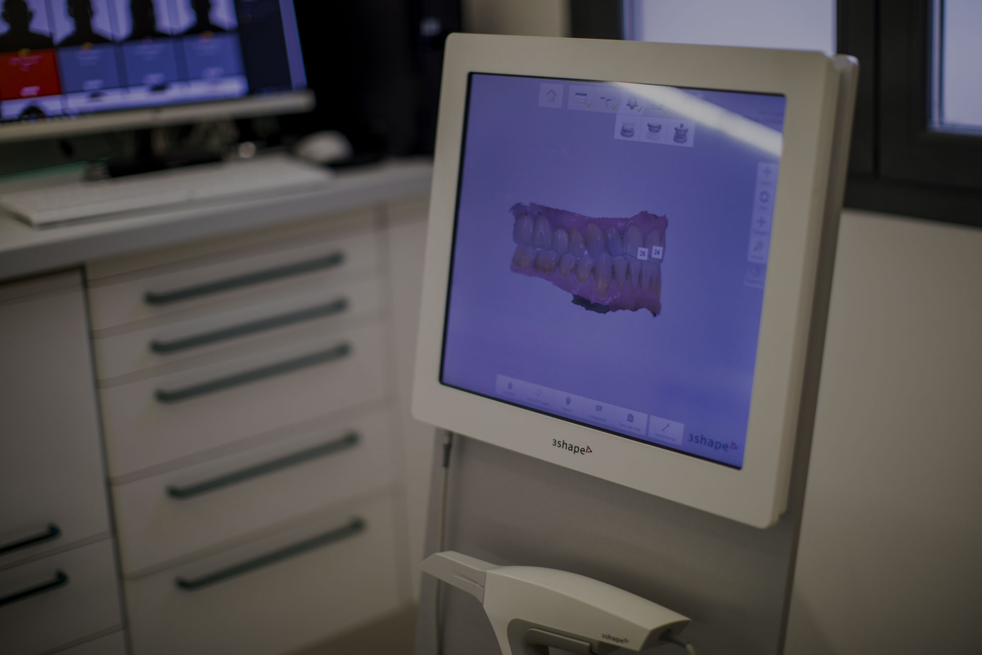 tecnologia dental en madrid